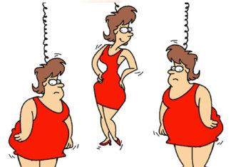 Efectul yo-yo al dietelor