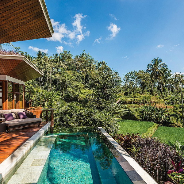 Four Seasons Resort Bali at Sayan, Bali