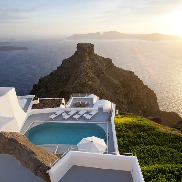 Grace Santorini, Santorini, Greece