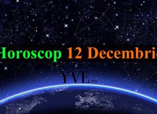 Horoscop 12 Decembrie 2018