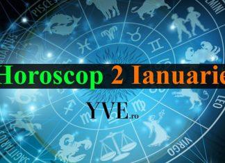 Horoscop 2 Ianuarie 2019