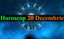 Horoscop 20 Decembrie 2017: nativii Leu au parte de surprize placute