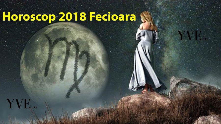 Horoscop 2018 Fecioara