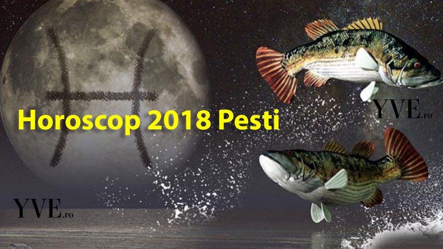 Horoscop 2018 Pesti