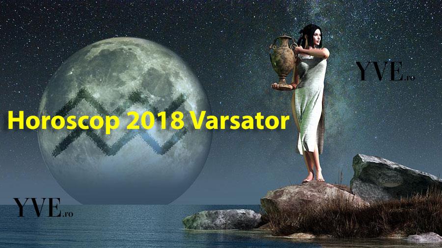 Horoscop 2018 Varsator