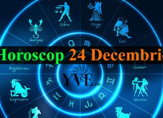 Horoscop 24 Decembrie 2018