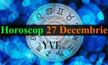 Horoscop 27 Decembrie 2017: Sagetatorii au parte de un castig