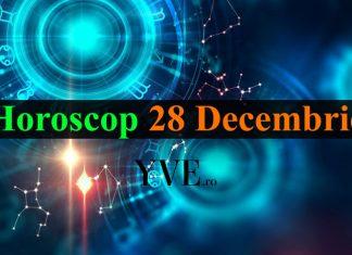 Horoscop 28 Decembrie 2018