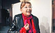 """Rodica Popescu-Bitănescu isi aminteste cum era Craciunul in copilarie """"Nu aveam bani, nu aveam ce să mâncăm"""""""