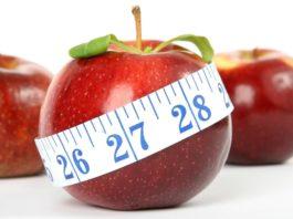 Dieta cu mere