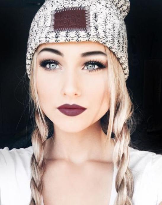 makeup iarna