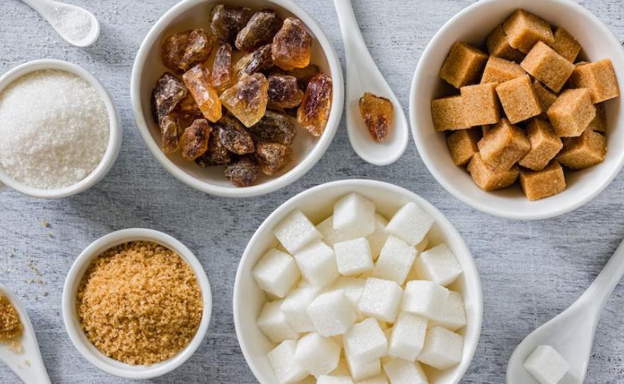 motive ca să renunți la zahăr