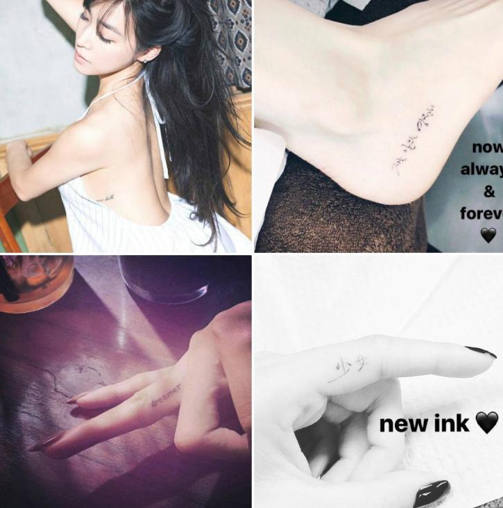 tatuaje fete 2