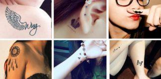 tatuaje fete