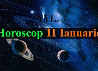 Horoscop 11 Ianuarie 2019