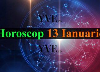 Horoscop 13 Ianuarie 2019