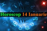 Horoscop 14 Ianuarie