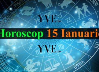 Horoscop 15 Ianuarie 2019