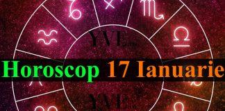 Horoscop 17 Ianuarie 2019