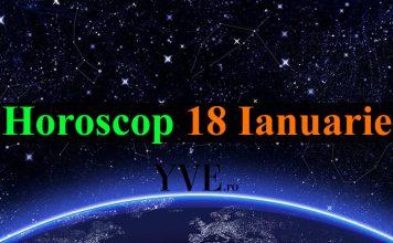 Horoscop 18 Ianuarie 2019