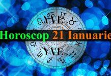 Horoscop 21 Ianuarie 2019