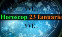 Horoscop 23 Ianuarie 2018: Pestii au parte de un castig