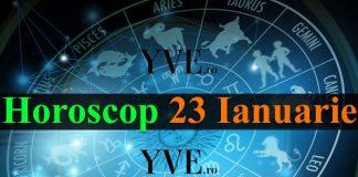 Horoscop 23 Ianuarie 2019