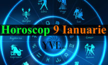 Horoscop 9 Ianuarie 2018: Gemenii vor pune accent pe viata profesionala