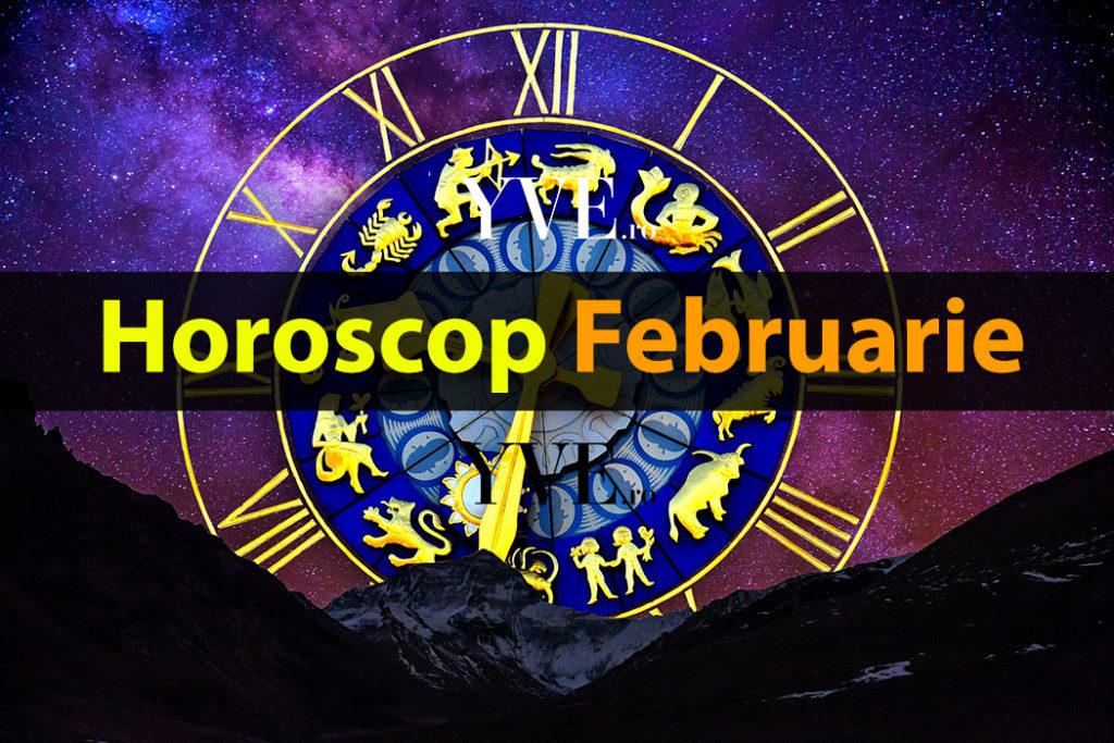 Horoscop Februarie 2021 pentru toate zodiile