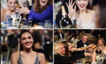 Cele mai spectaculoase tinute purtate de vedete la Critics' Choice Awards 2018