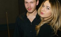 Iată cât de frumoasă este fiica de 20 de ani a lui Ion Țiriac pe care a ținut-o ascunsă