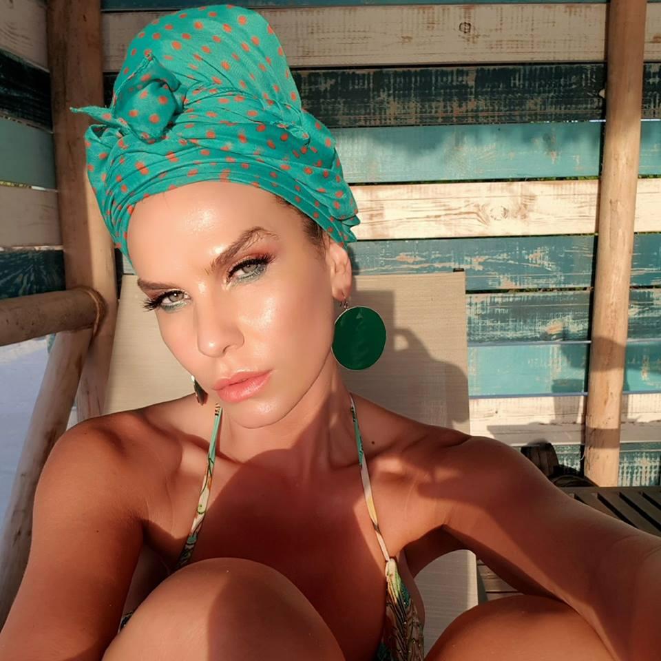 Anna Lesko a facut o postare demna de o vedeta de filme XXX. Fanii au fost extaziati!