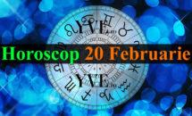 Horoscop 20 Februarie 2018: nativii Leu au parte de surprize placute