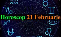 Horoscop 21 Februarie 2018: zi cu mari progrese in plan profesional