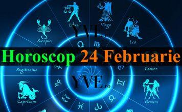 Horoscop 24 Februarie 2019