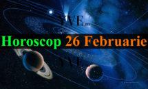 Horoscop 26 Februarie 2018: Pestii vor avea parte de surprize neasteptate