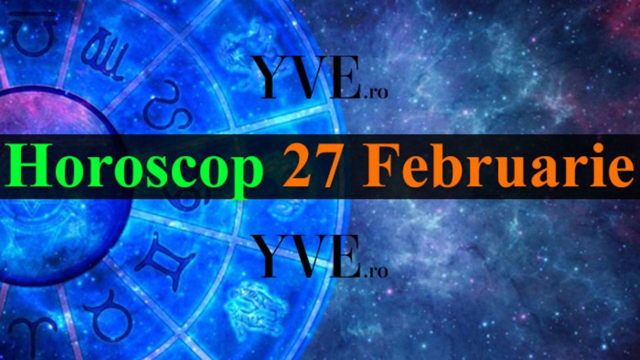 horoscop balanta 27 februaryie