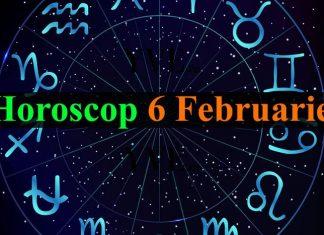 Horoscop 6 Februarie 2019