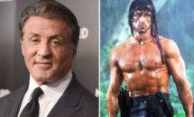 Iata ce a aparut pe pagina lui Sylvester Stallone dupa ce a aparut stirea ca a decedat