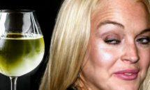 Iata ce ciudatenii fac celebritatile atunci cand beau prea mult alcool