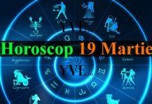 Horoscop 19 Martie 2019