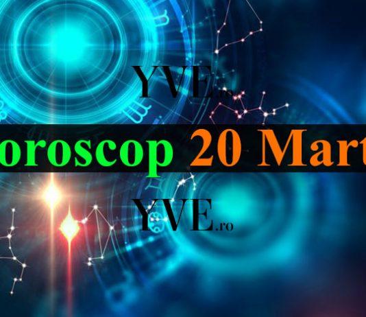 Horoscop 20 Martie 2019