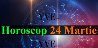 Horoscop 24 Martie 2019