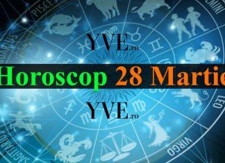 Horoscop 28 Martie