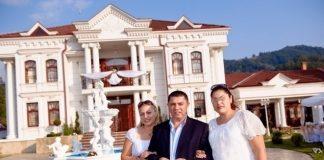 Nicoleta Guta are o locuinta de 500.000 de euro, dar gusturile sale lasa de dorit