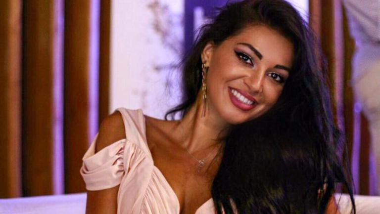 Elena Ionescu 2