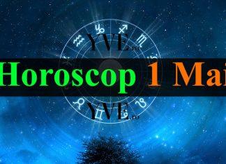 Horoscop 1 Mai