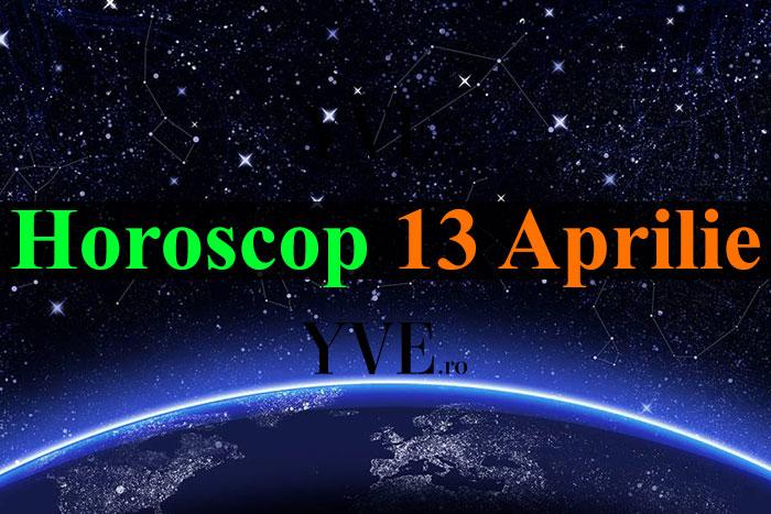 Leu zodia 13 aprilie