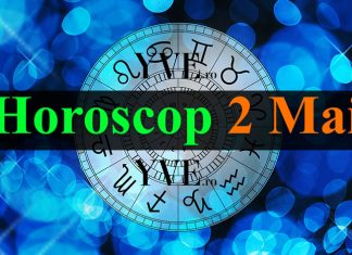 Horoscop 2 Mai