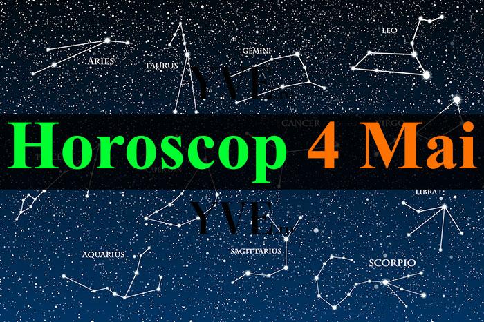 Horoscop 4 Mai 2019